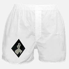 Drown Diamond Boxer Shorts