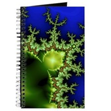 Fractal Notebook Journal