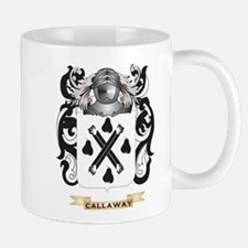 Callaway Coat of Arms Mug