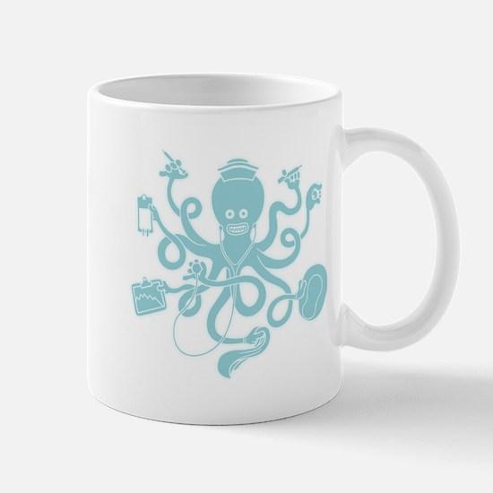 Octonurse Mug