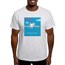 Douglas DC3 T-Shirt