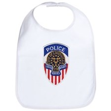 Louisville Police Bib