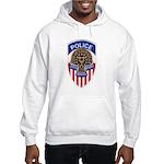 Louisville Police Hooded Sweatshirt