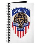 Louisville Police Journal