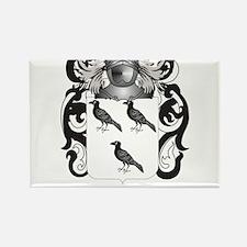 Camara Coat of Arms Rectangle Magnet