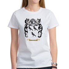 Camarillo Coat of Arms T-Shirt
