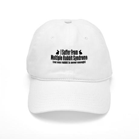 Multiple Rabbit Syndrome Cap