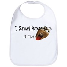 I Think I Survived Hurricane Katrina.png Bib