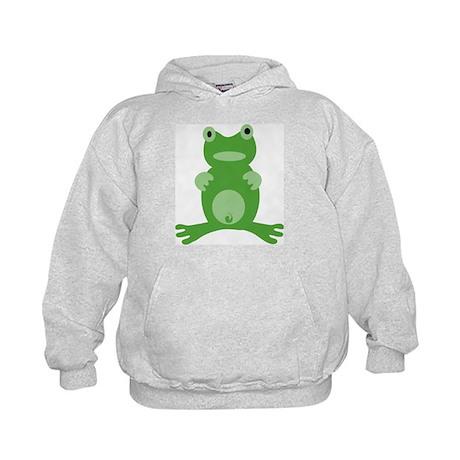 Frog Kids Hoodie