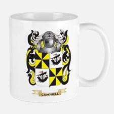 Campbell--(Ireland) Coat of Arms Mug