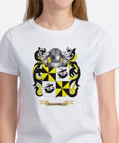 Campbell--(Ireland) Coat of Arms T-Shirt