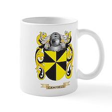 Campbell Coat of Arms Mug