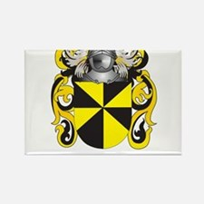 Campbell Coat of Arms Rectangle Magnet