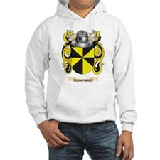 Campbell Coat of Arms Hoodie
