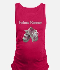 Cool Hollister girl Maternity Tank Top
