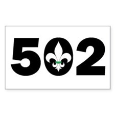 502 Decal