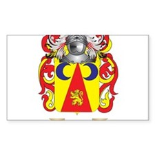 Campus Coat of Arms Decal