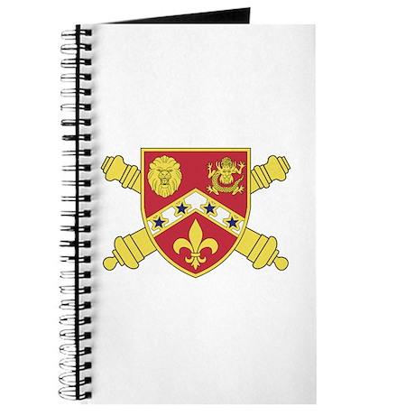 3rd Field Artillery Regt (2) Journal