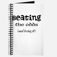 Beating the odds (and loving it!) Journal