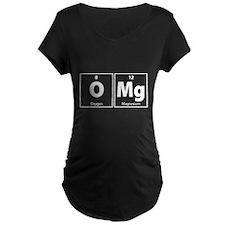 OMG Maternity T-Shirt