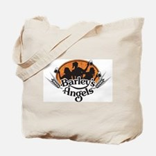 Barley's Angels logo w/ Beer Tote Bag
