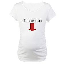 Unique Theatre baby Shirt