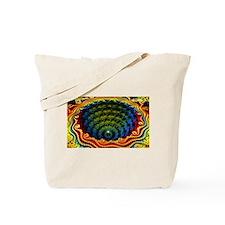 Cute Vortex Tote Bag