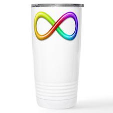 Infinity Travel Mug