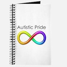 Autistic Pride Journal