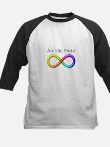 Autistic Pride Baseball Jersey