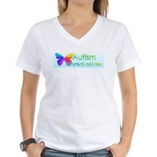 Autism Butterfly Shirt