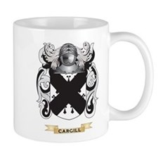 cargill Coat of Arms Mug