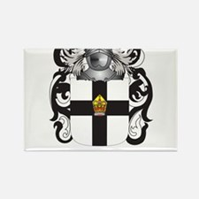 Carlisle Coat of Arms Rectangle Magnet