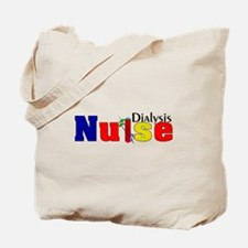 Dialysis Nurse 1 Tote Bag