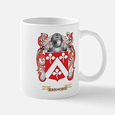 Carmody Coat of Arms Mug