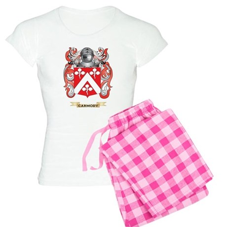 Carmody Coat of Arms Pajamas