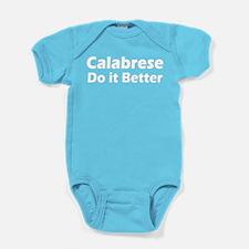 Do It Baby Bodysuit