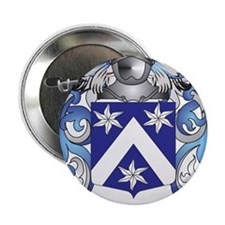 "Carr Coat of Arms 2.25"" Button"