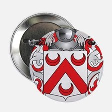"""Carson Coat of Arms 2.25"""" Button"""