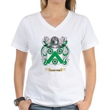 Carter Coat of Arms T-Shirt