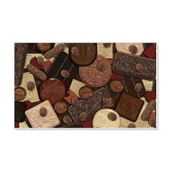 Got Chocolate? 20x12 Wall Decal