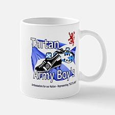 Scotland Football Fashion Mug