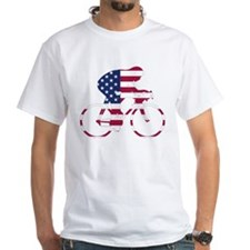 U.S.A. Cycling Shirt