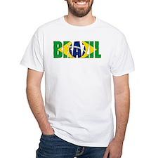 Brazil Logo Shirt