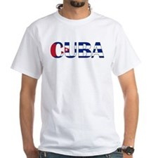 Cuba Logo Shirt