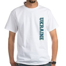 Ukraine Logo Shirt