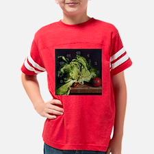 wallclock.2 Youth Football Shirt