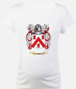 Casey Coat of Arms Shirt