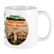 Regal Amazon 2007  Mug