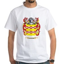 Cason Coat of Arms T-Shirt